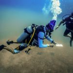 PADI Advanced Open Water Busqueda y Recuperacion