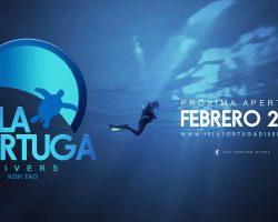 Isla Tortuga Divers