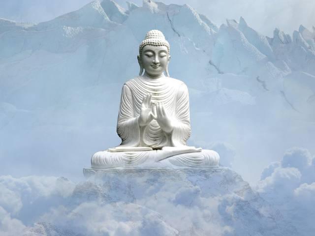islatortugadivers.com koh tao breve introduccion al budismo rezando monjes dios