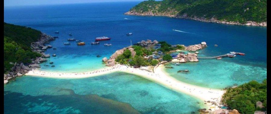 islatortugadivers.com koh tao nang yuang vista preciosa