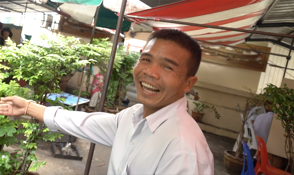 islatortugadivers.com koh tao tailandia cosas para amar taxista pirata