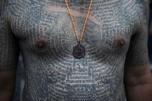 islatortugadivers.com koh tao tatuajes tattoo cuerpo
