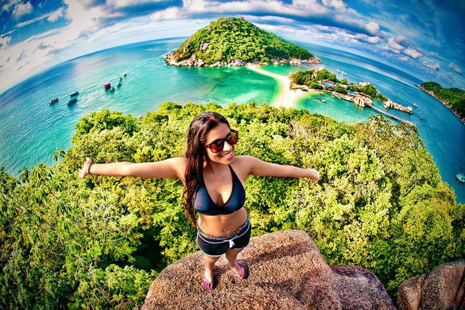 islatortugadivers.com koh tao Koh-Nang-Yuan-view-point-on-a-snorkeling-tour-to-Koh-Tao